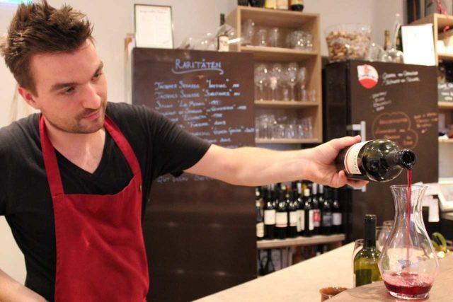 Natural Wine Dealer 1