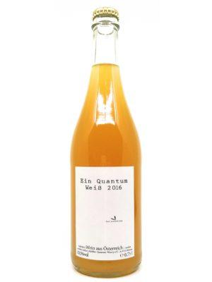 Quantum Winery Ein Quantum Weiß