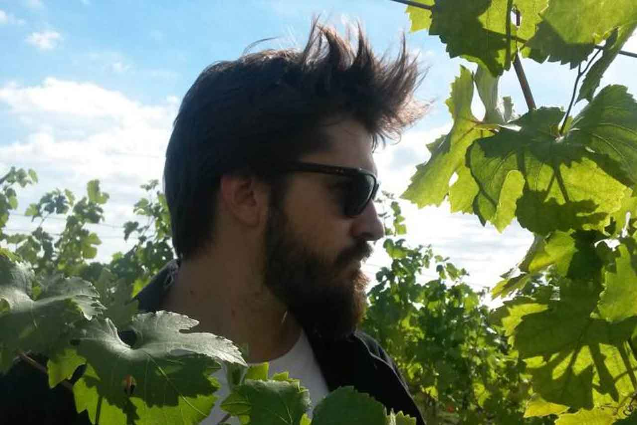 Quantum winery