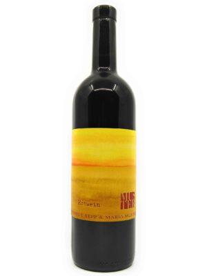 Maria und Sepp Muster Rotwein