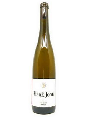 Frank John Riesling Pfalz