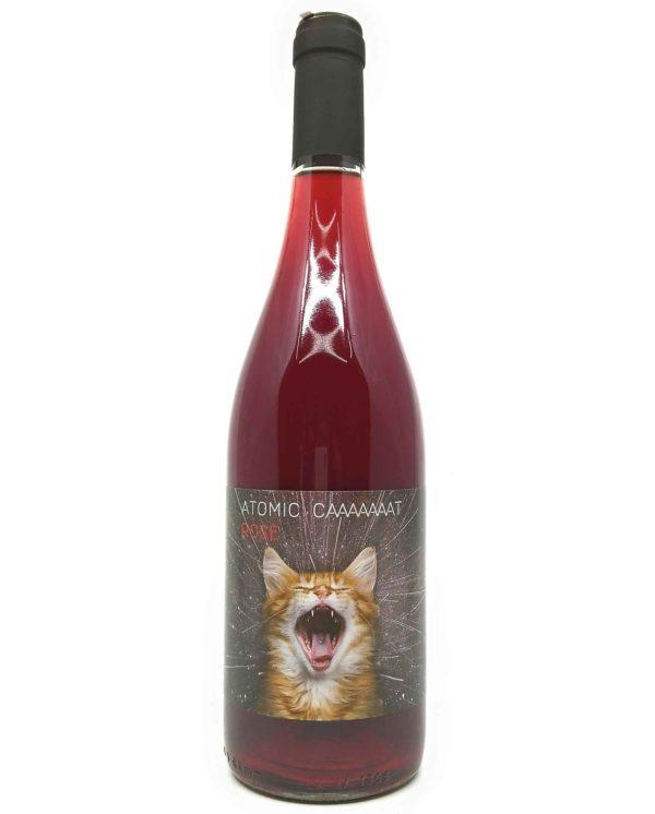 atomic cat bottle