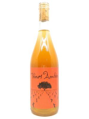 vinos ambiz sauvignon blanc acacia
