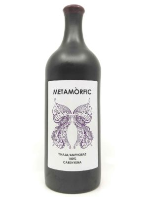 Costador Metamorfic Caranyena front label