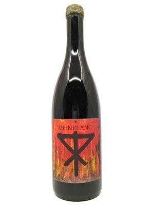 Meinklang Abend 2016 bottle