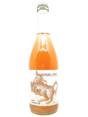 Meinklang Weisser Mulatschak 2019 bottle
