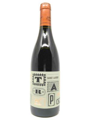 Johannes Trapl Sankt Laurent 2018 bottle