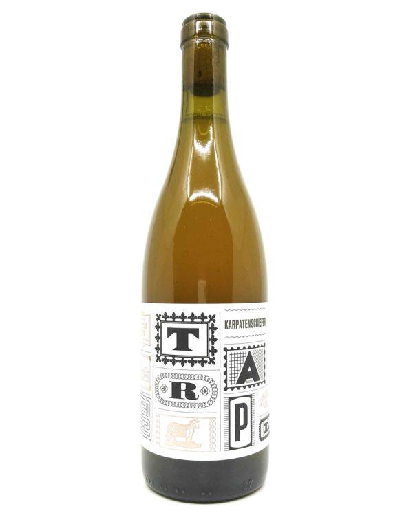 Johannes Trapl Karpatenschiefer 2019 bottle