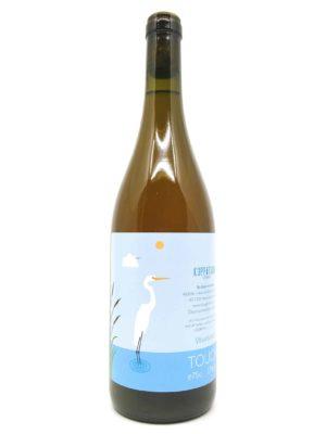 Koppitsch Touch 2019 bottle