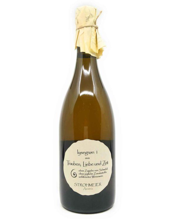 Strohmeier Lysegron 1 bottle