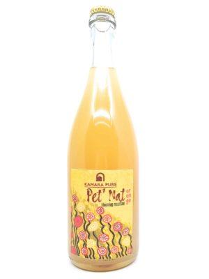 Kamara pet nat blooming mountain 2020 bottle