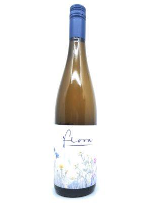 Michael Gindl Flora 2020 Flasche