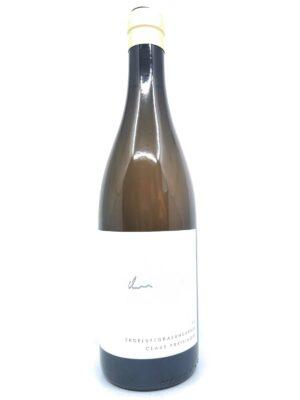 Preisinger Erdeluftgrasundreben WB 2019 Flasche