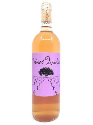 Vinos Ambiz Malvar 2020 bottle