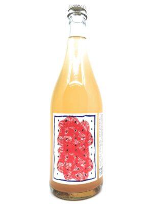 Luka zeichmann Obstperlweinflasche